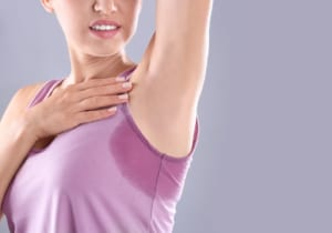 Hyperhidrosis – Find Your Moisture-Free Happy Ever-After