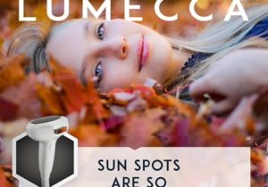 Put Your Complexion Back in the Spotlight With Lumeca